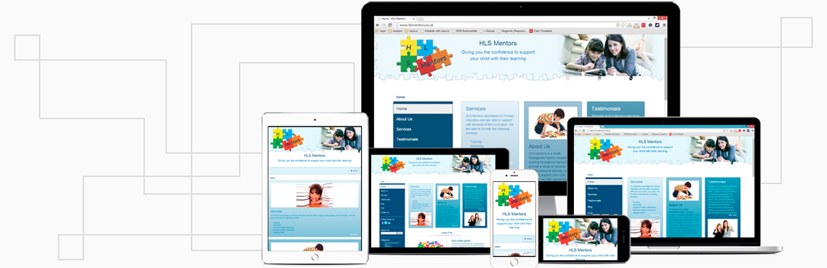 Responsive Web design that works on all devices